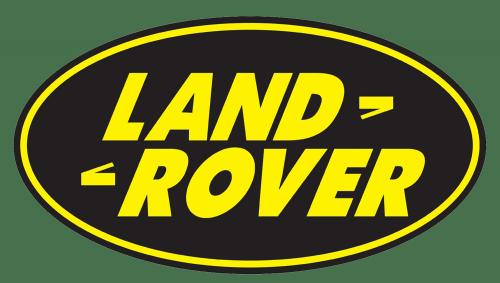 Land Rover Logo-1968