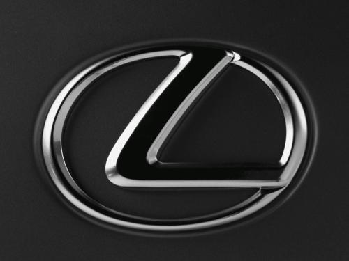 Lexus Embleme