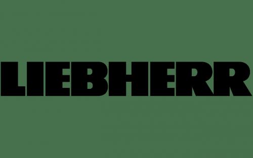 Liebherr Logo 1949