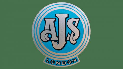 Logo AJS