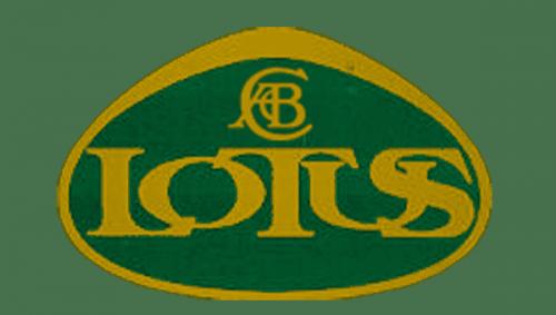 Lotus Logo-1986