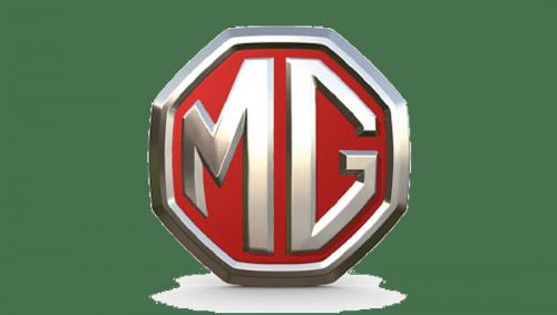 MG Embleme