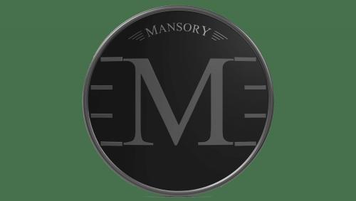 Mansory Emblem