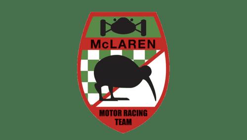 McLaren Logo-1963