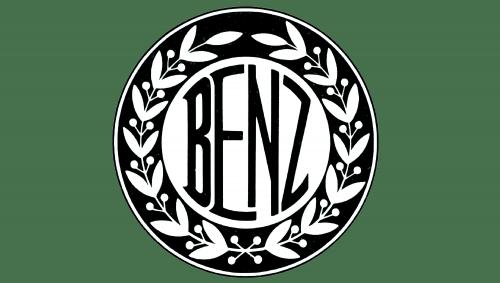 Mercedes-Benz Logo-1909