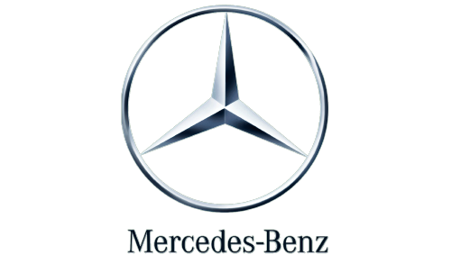 Mercedes-Benz Logo-1989