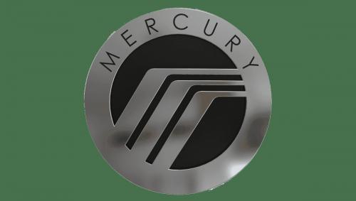 Mercury Embleme