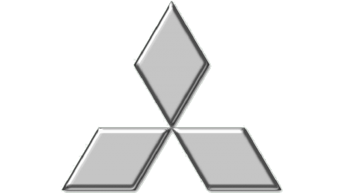 Mitsubishi Embleme