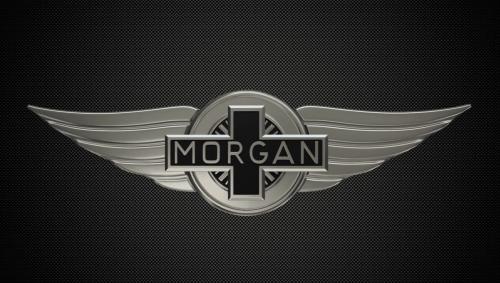 Morgan Embleme