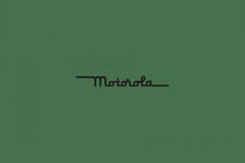 Motorola Logo 1946