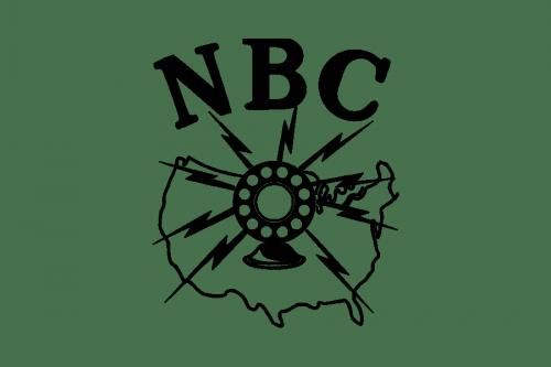 NBC Logo 1926