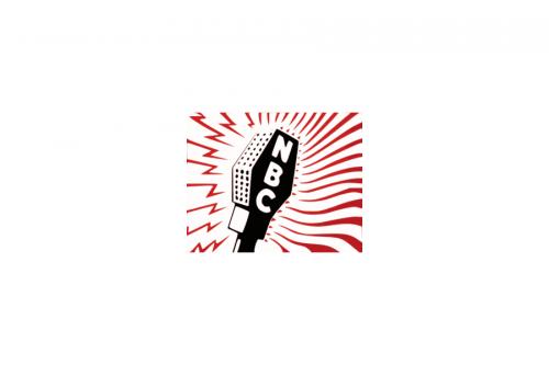 NBC Logo 1943