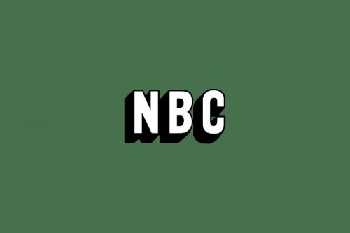 NBC Logo 1952