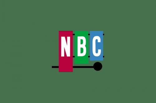 NBC Logo 1953