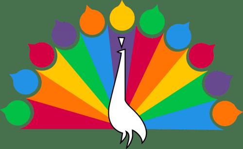 NBC Logo 1956