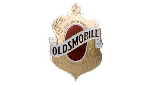 Oldsmobile Logo-1897