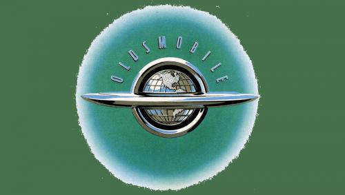 Oldsmobile Logo-1940