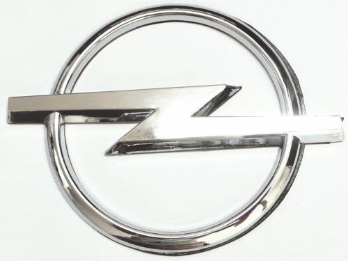 Opel Embleme