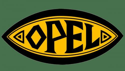 Opel Logo-1921