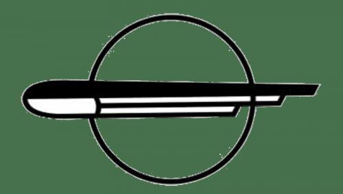 Opel Logo-1937-38