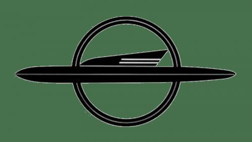 Opel Logo-1956