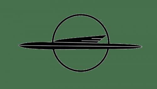 Opel Logo-1956-57