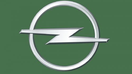 Opel Logo-2002