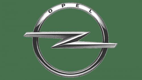 Opel Logo-2016
