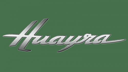 Pagani Huayra Logo
