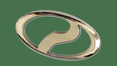 Perodua Embleme