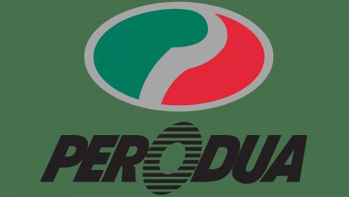 Perodua Logo-1998
