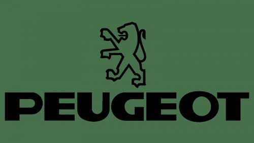 Peugeot Logo-1976