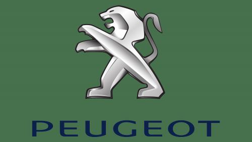 Peugeot Logo-2010