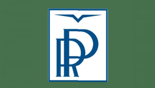 Piaggio Logo-1964
