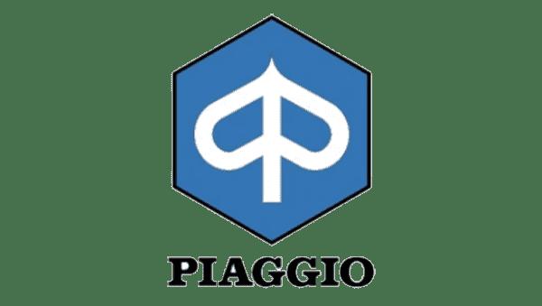 Piaggio Logo-1993