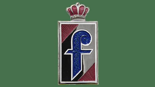 Pininfarina Embleme