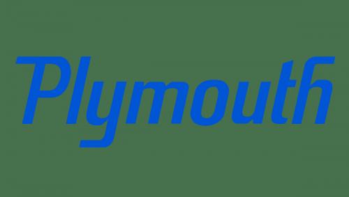 Plymouth Logo-1964