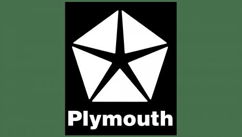 Plymouth Logo-1985