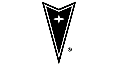 Pontiac Embleme