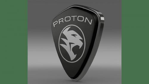 Proton Embleme