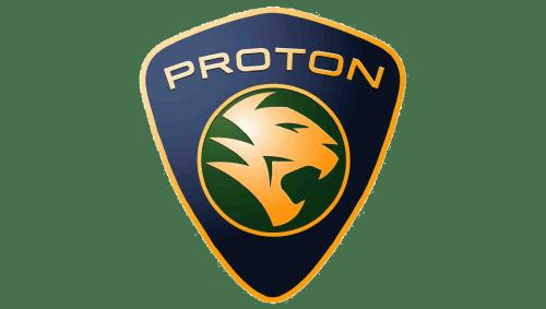 Proton Logo-2000