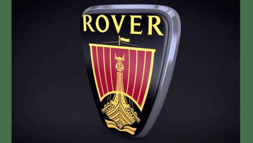 Rover Embleme