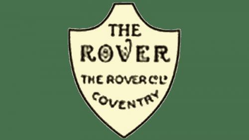Rover Logo-1884