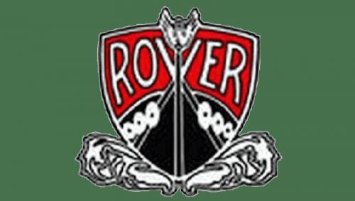 Rover Logo-1929
