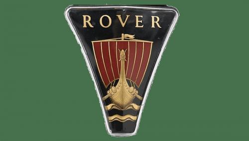 Rover Logo-1963