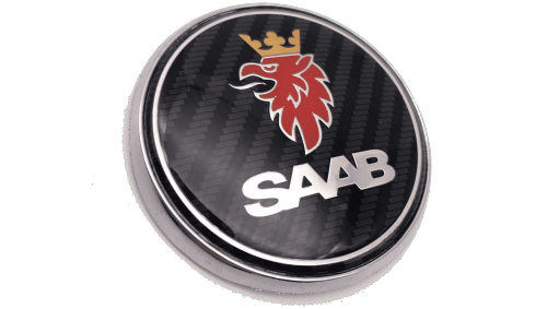 Saab Embleme