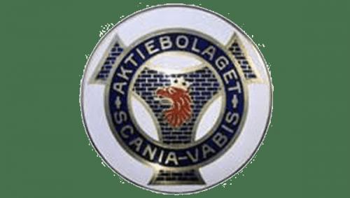 Saab Logo-1911