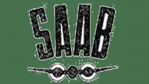 Saab Logo-1965