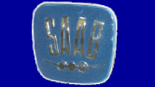 Saab Logo-1967