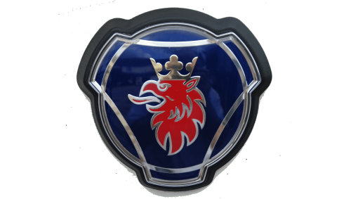 Scania Embleme